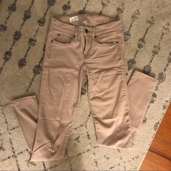 GAP Pants - Tan pants.